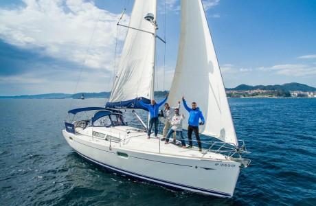 Resultado de imagen de fanautic club aprende a navegar